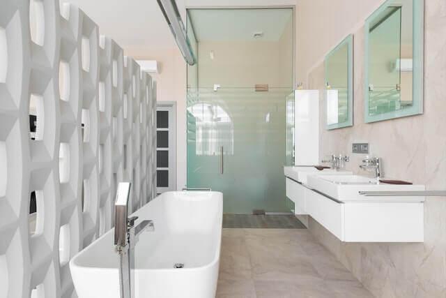 Banyo Dekorasyonu Nasıl Olmalı?