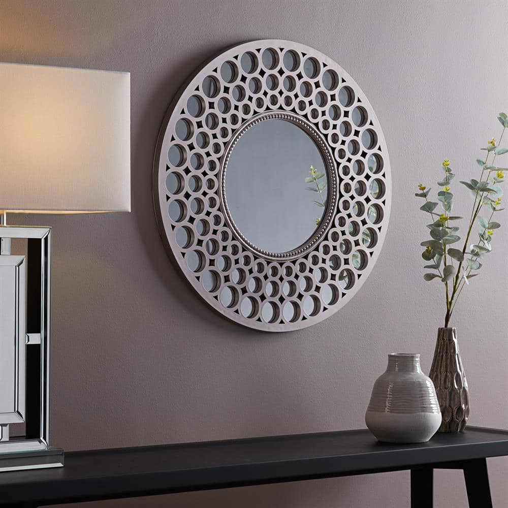 Evde Ayna Kullanmak